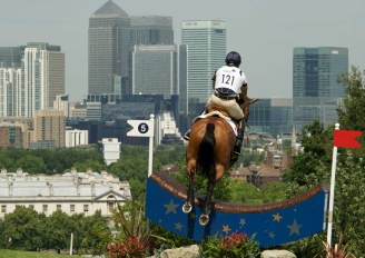 Peden was the Official Equestrian Transport and Logistics Agent for the London Olympic and Paralympic Games