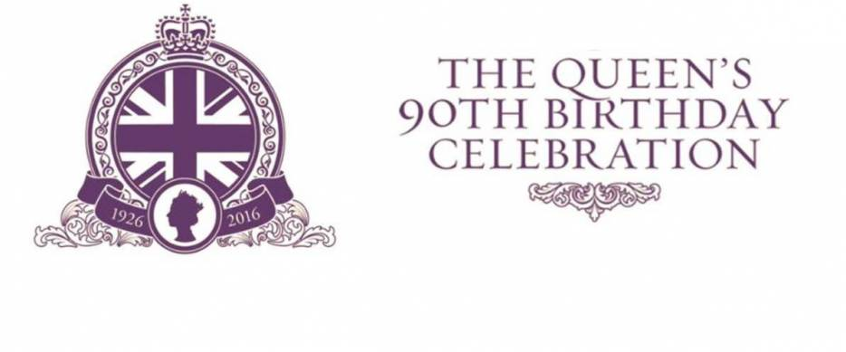 The Queen's 90th Birthday Celebrations at Great Windsor Park